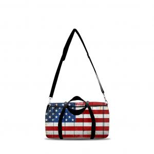 Patriotic Themed Travel Accessories