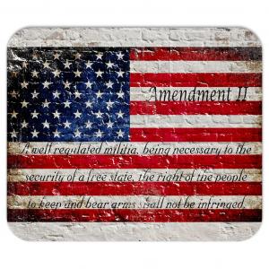 Pro 2nd Amendment Mousepads